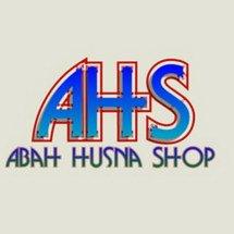 abah husna shop1
