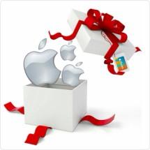 Kotak Apple