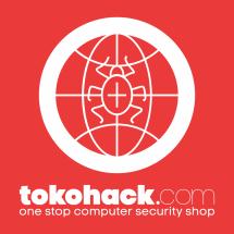 TokoHack - Hacking Store
