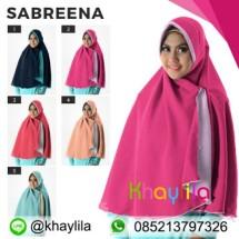 Khaylila Hijab