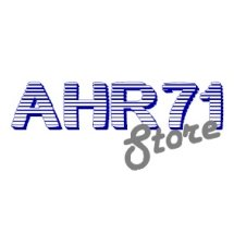AHR71 Store