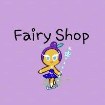 Fairy Shop ID