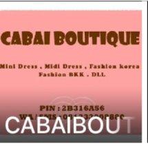 Cabaiboutique