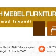 Omah Mebel Furniture