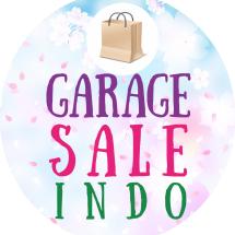 Garage Sale Indo