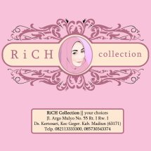 Taa RiCH Collection