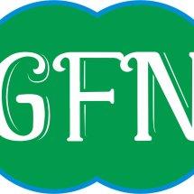 Logo Griya Fashion Nusantara