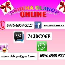Ashena Olshop