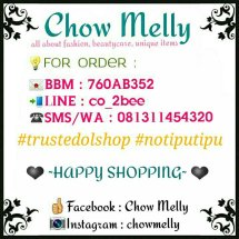 Chow Melly