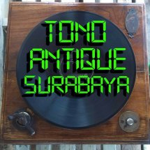 tono antique