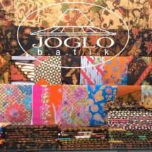joglo batik