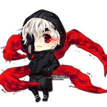 Ghoul Anime Shop