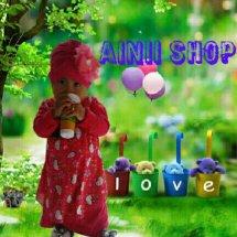 ainii shop