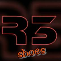 R3 shoes