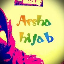 ARSHA HIJAB