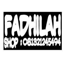 *FadhilahShop*