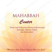 Mahabbah Center