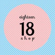 Eighteen Shop Surabaya