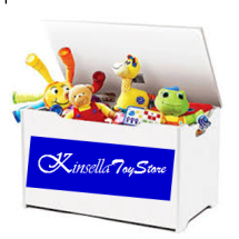 Kinsella Toy Store