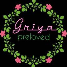 Logo Griya Preloved
