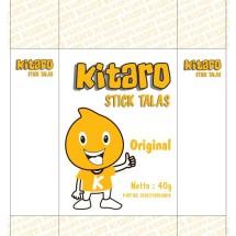 Kitaro Stick Talas