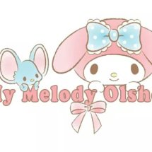 My Melody OLShop