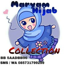 Maryam Hijab Collection