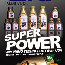 Arus additive oil Usa