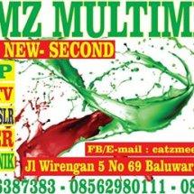 Anomz Multimedia