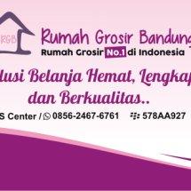 Rumah Grosir Bandung