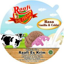 Ayoeni Cup Ice Cream