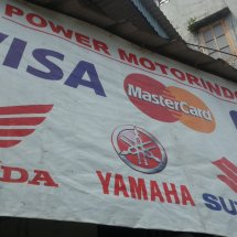 PowerMotorindo