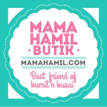 Mama Hamil Butik