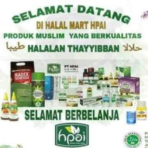 Rumah Herbal Madura
