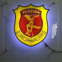 PRO SHOP PLATINA