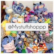 My Stuff_Shop