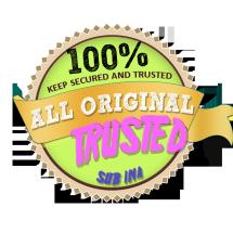 All Original trusted