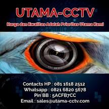 Utama-CCTV