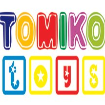 tomiko toys