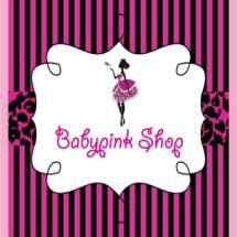 Babypink shop