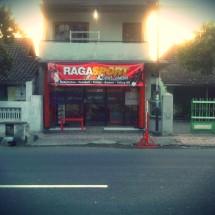 RAGA SPORT