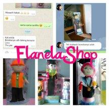 Flanela Shop Bandung