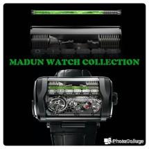 MADUN WATCH COLLECTION