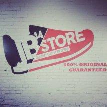 JB 14 STORE