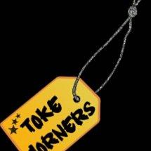 TOKECORNERS