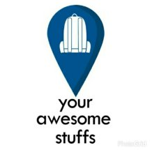 YAS! Your Awesome Stuffs