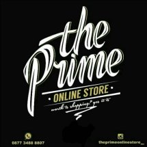 The Prime Online Store