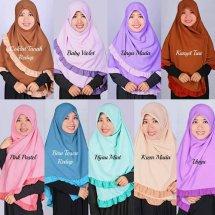 Nisa Yasmin All Shop