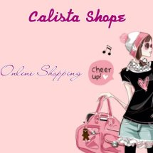 Calista Shope