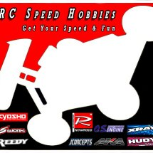 RC Speed Hobbies